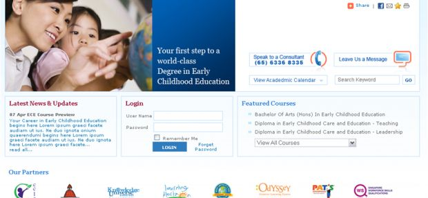 Web:: Learning Capital