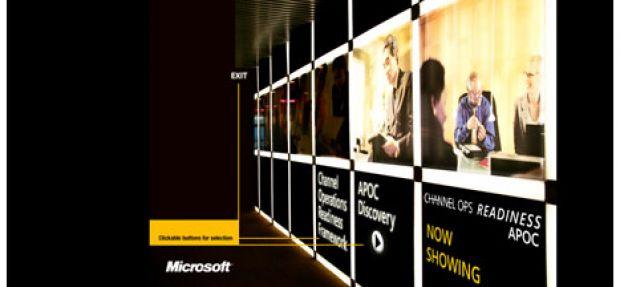 Interactive:: New Partner Kit (Microsoft-APOC)