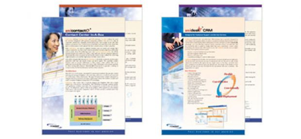 Prints:: Products Poster/Flyers (i-Contact Solutions Pte Ltd)